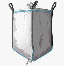 Conical Bag